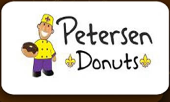 Petersen's Donuts