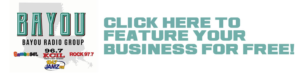 Feature Your Business